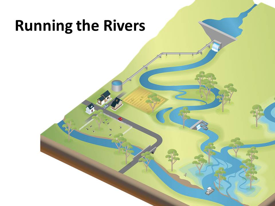 Running the Rivers lesson plan icon