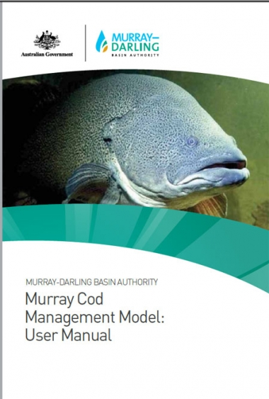 Murray Cod Modelling