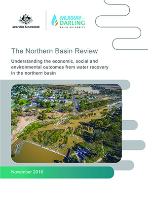 Northern Basin Review report