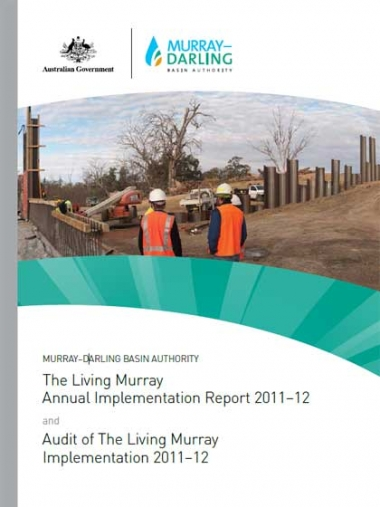 TLM Annual Implementation Report 2011-12 and Audit of TLM Implementation 2011-12