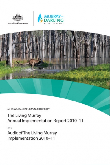 TLM annual implementation report 2010-11 and Audit of TLM implementation 2010-11