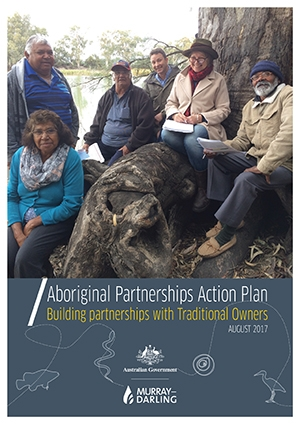 Aboriginal Partnerships Action Plan - Building partnerships with Traditional Owners