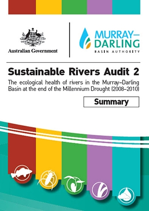 Sustainable Rivers Audit 2 (SRA 2)
